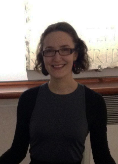 Dr Hannah Cornwell