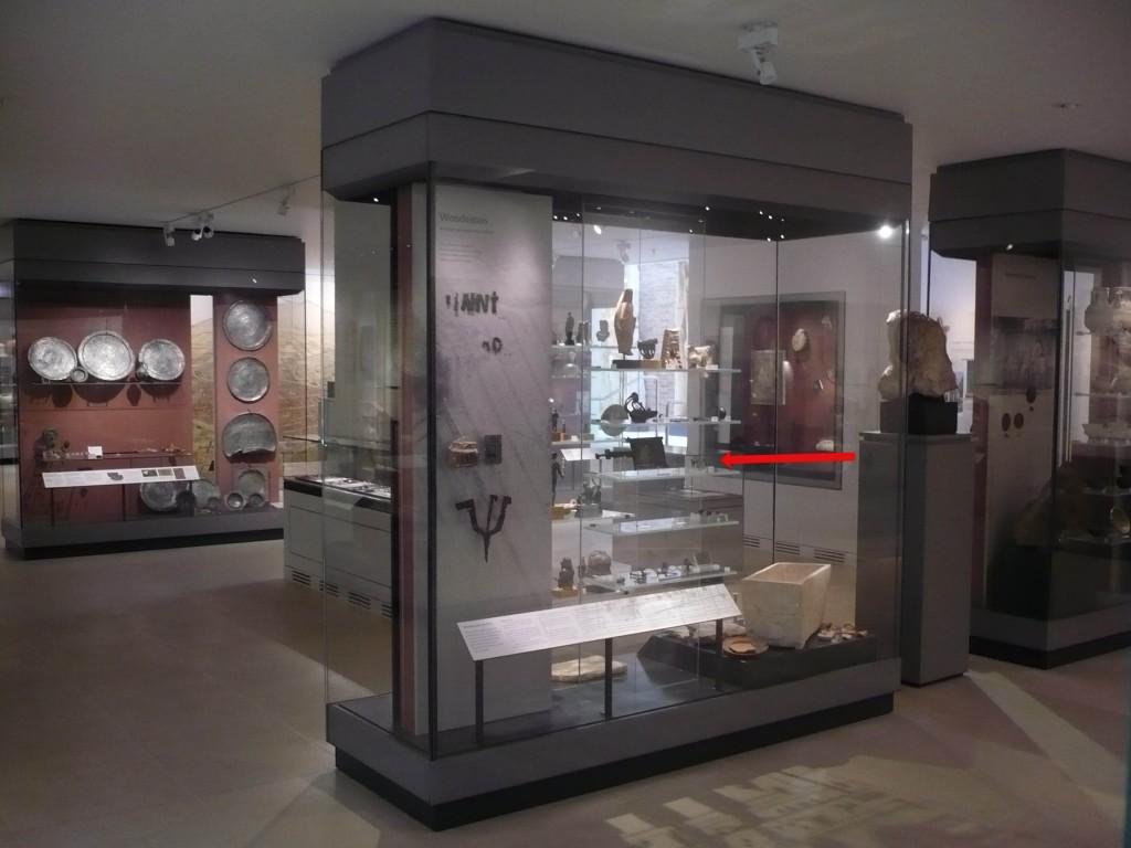 The Rome Gallery, Ashmolean Museum