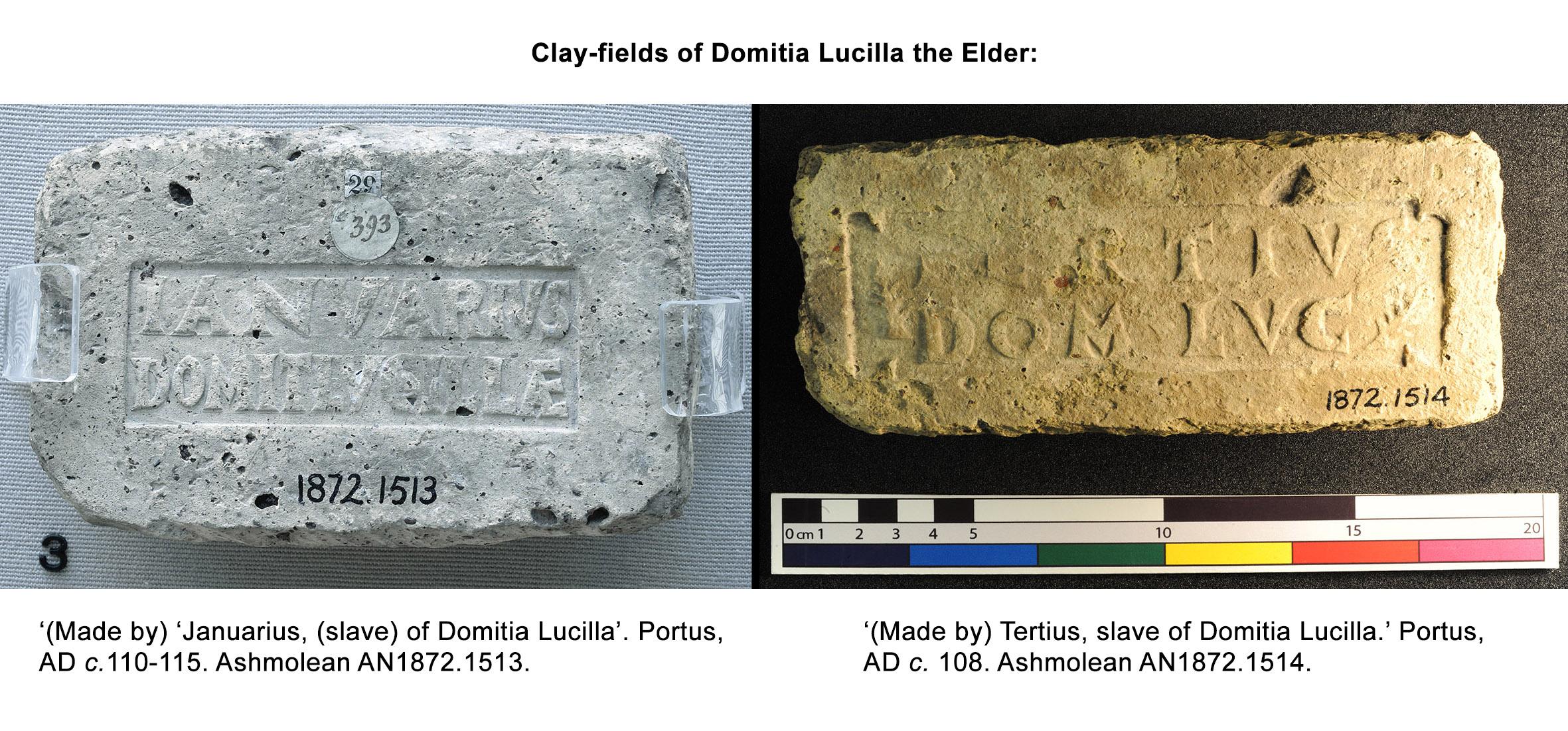 Domitian Lucilla the Elder2