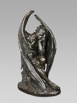 Satan/Mephistopheles in Gallery 65